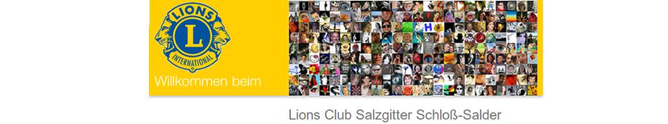 Lions Salzgitter Schloss-Salder